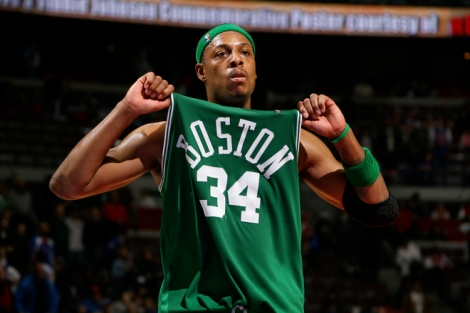 Boston Celtics, Dad Teaches Daughter To Cuss And Complain