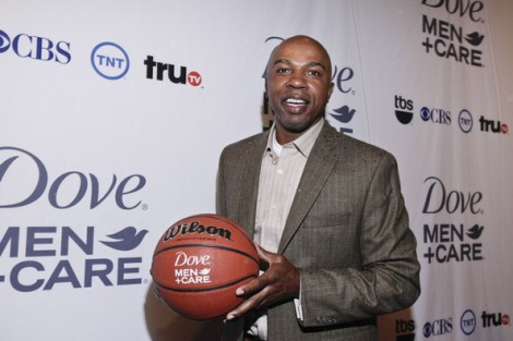 Former NBA Player Greg Anthony- #TeamRomney