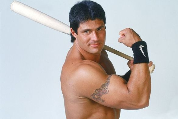 Jose Canseco, New Years Resolutions