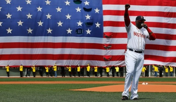 David Ortiz, This Is Our City