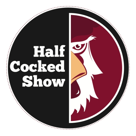 The Meat Locker, Half Cocked Podcast, Gamecocks