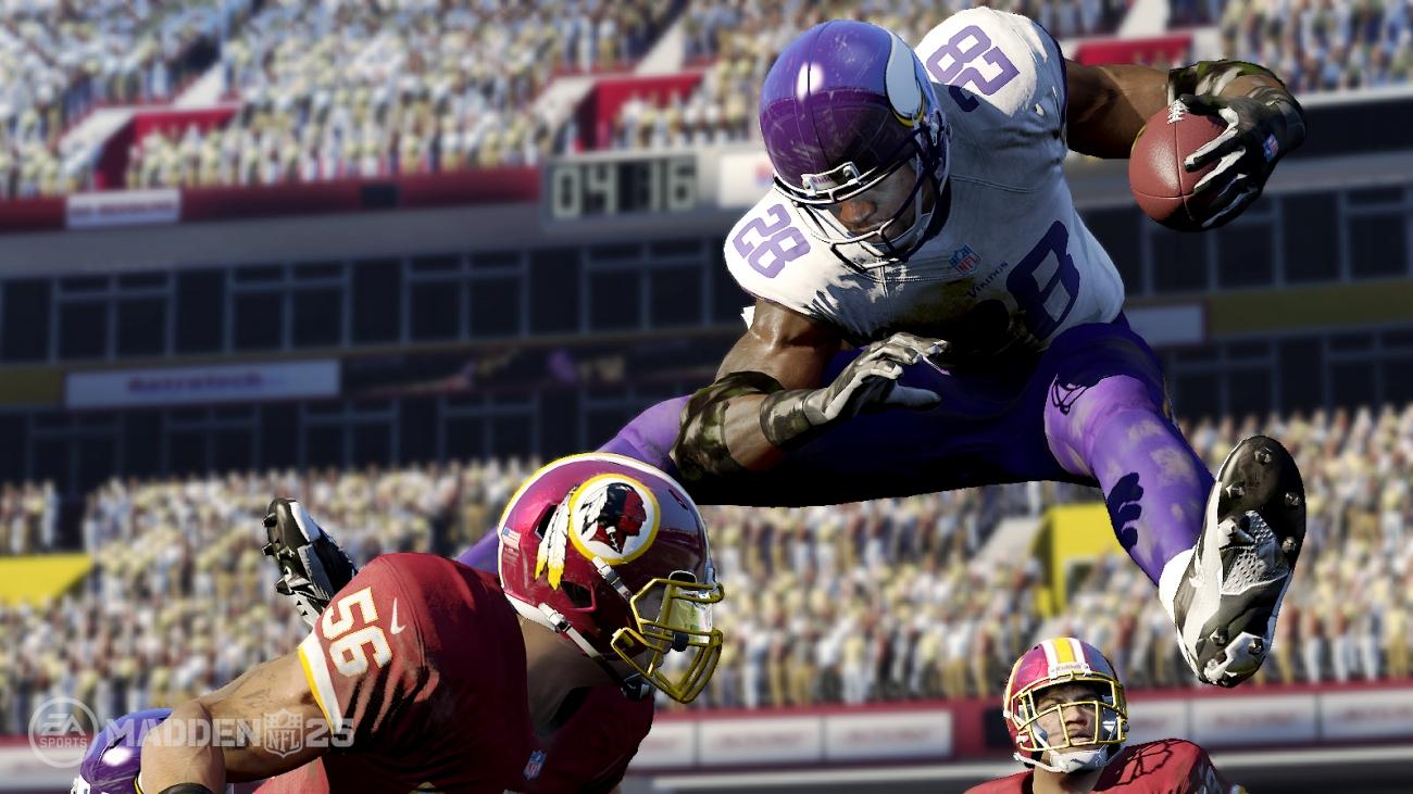 Madden 25 Xbox One