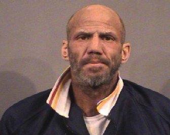 Morrison During A 2010 Arrest