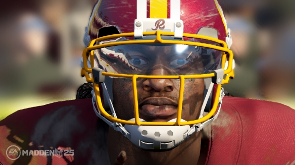 Madden 25, Next Generation, First Look