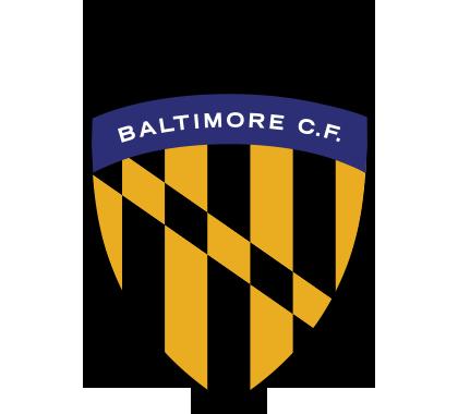 Baltimore Ravens, Soccer Logo